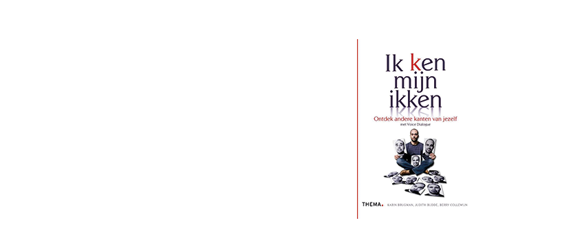 Karin Brugman & Judith Budde - Ik (k)en mijn ikken